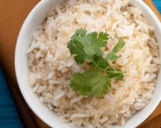 Easy and Delicious Rice Pilaf