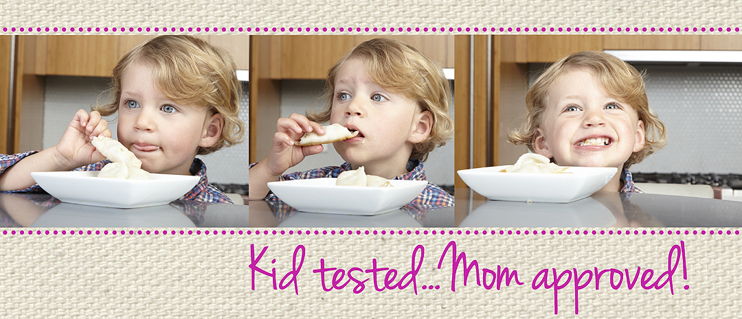 Kid Tested, Mom Approved - Feel Good Foods