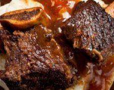Gluten-Free Braised Short Ribs
