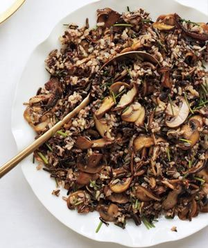 wild rice is a highly nutritious grain despite its name it s not rice ...