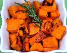 Gluten-Free Sweet and Savory Potatoes