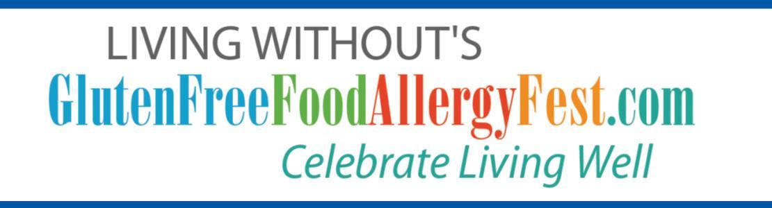 Gluten-Free Food Allergy Fest in CT – 11/7 & 11/8