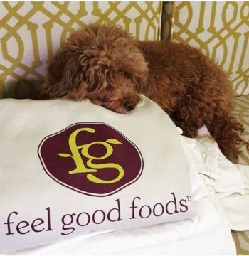 Feel Good Friday – Gluten-Free Dog Treats