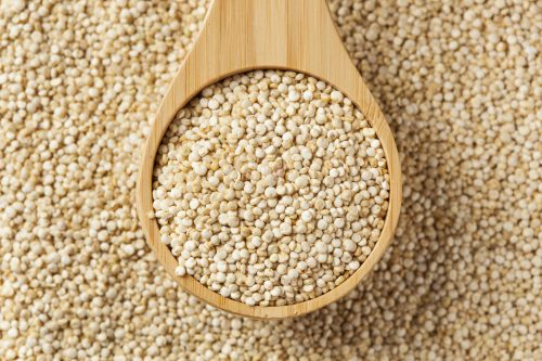 Quinoa – The Gluten-Free Super-food