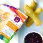 Gluten-Free Cranberry Teriyaki Glaze